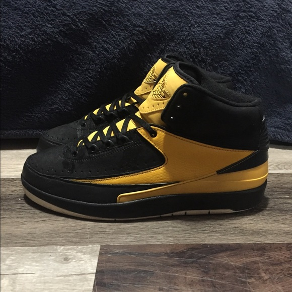 "27800816c695 Nike Air Jordan 2 ""candy pack"" Custom"